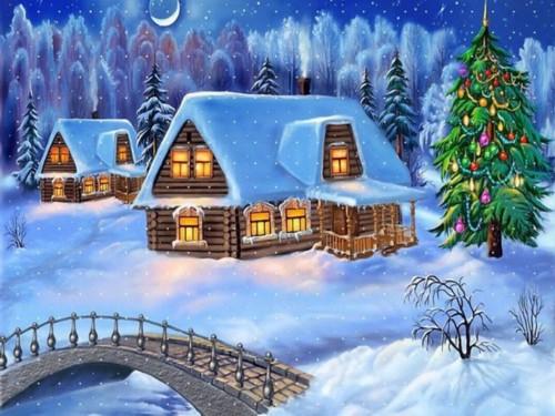 сочинение на тему зимние забавы и план